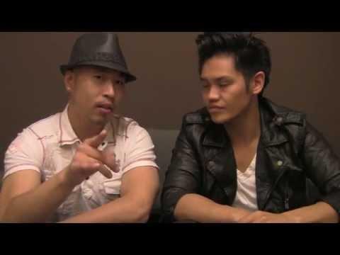 Vlog #1:  Cua Gái - Tấn Phúc va Phillip Dang