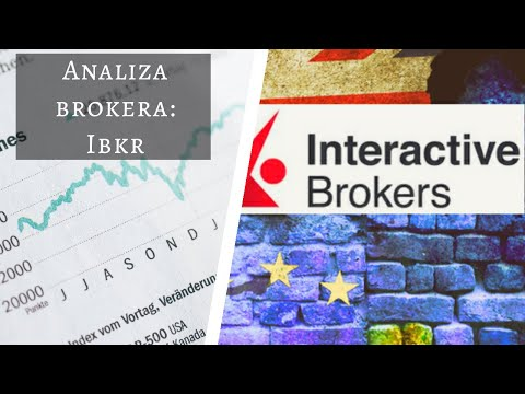 Analiza brokera: Interactive Brokers!📊📈