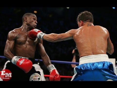 Видео: Бокс. Артуро Гатти - Флойд Мейвезер (ком. Гендлин) Floyd Mayweather Jr - Arturo Gatti