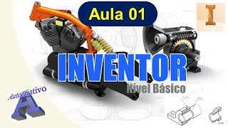 Inventor for beginners
