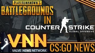 CS:GO's Survival Mode - Everything Known