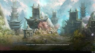 Blade and Soul Guide ~ Lair of the frozen Fang & Avalanche Den