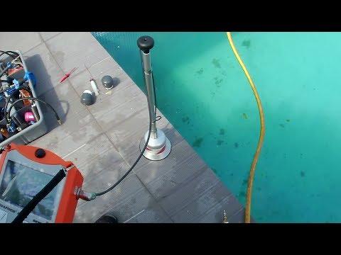 Comment r parer une fuite de piscine avec procol mastic for Aspirateur piscine youtube