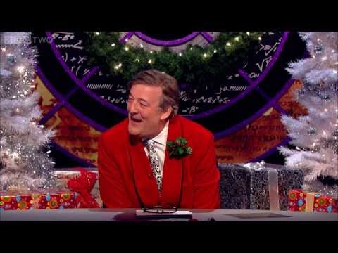 Let's Test Your Beer Goggles - QI: Series K Episode 14 Preview - BBC Two