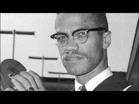Malcolm X on Mississippi Burning Murders