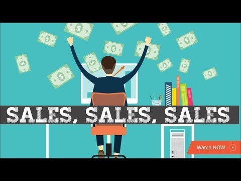One Secret To Get More Sales In Your Online Business