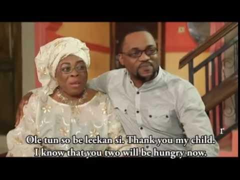 Download SUNMIBARE PART 2 - Latest Yoruba Movie ft Moji Olaiya, Alex Shabi, Toyin Adewale, Damola Olatunji