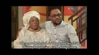 SUNMIBARE PART 2 - Latest Yoruba Movie ft Moji Olaiya Alex Shabi Toyin Adewale Damola Olatunji