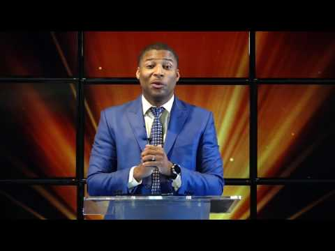 Pastor Gregory Toussaint | Divine Counsel For Your Finances - Part 2 | 1PM