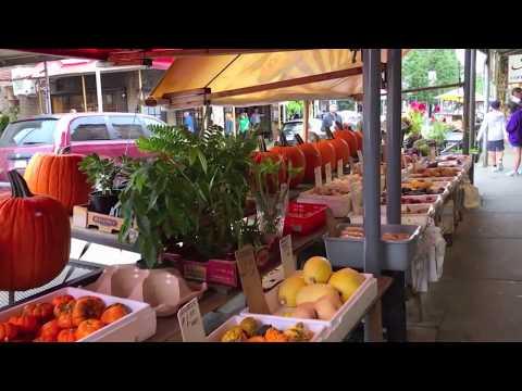 The Italian Market   Philadelphia