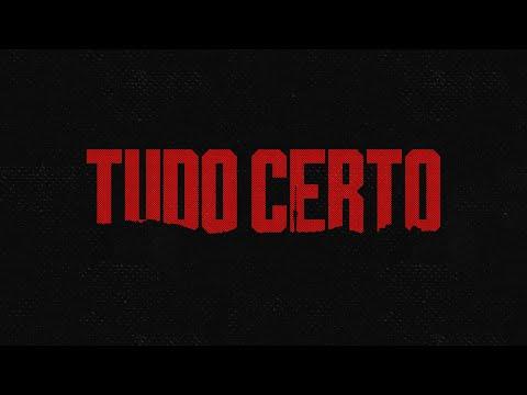 Branko - Tudo Certo (feat. Dino d'Santiago)