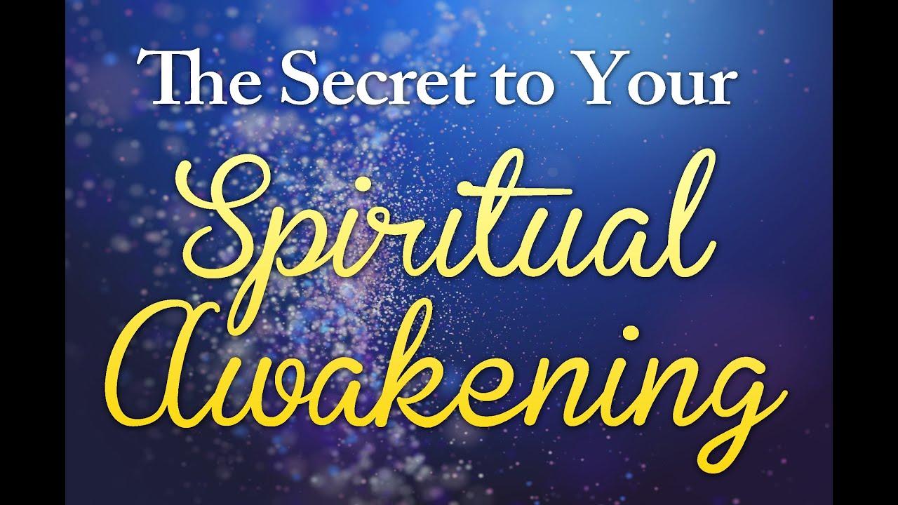 WARNING | 6 signs of Spiritual Awakening |