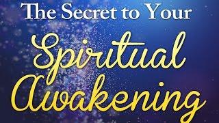 WARNING   6 signs of Spiritual Awakening  