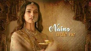 Lagu India (Nainowale Ne)