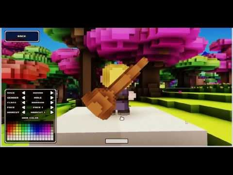 cube world downloaden