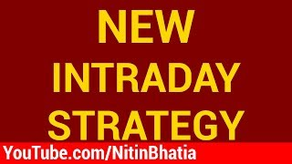 Intraday Trading Strategy - Bollinger Bands and Stochastic RSI (HINDI)