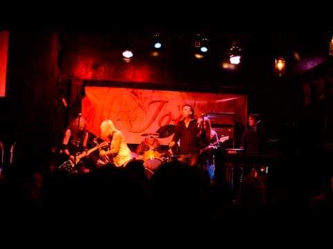 Waddy Wachtel Band -