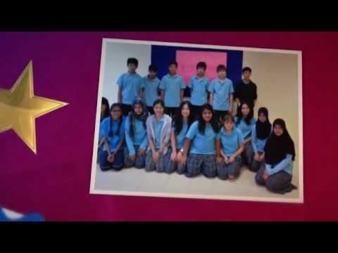 Pan Asia International School Student Council Election
