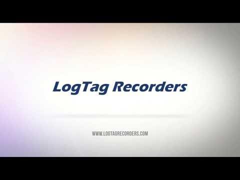 Configurando Su Data Logger LogTag