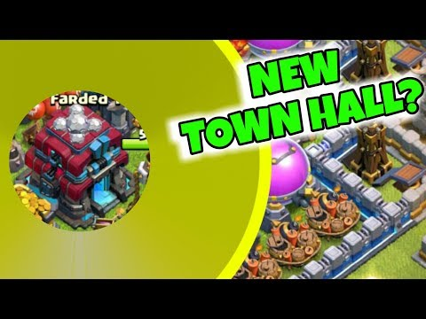 NEW TH UPDATE? IS TH13 COMING THIS WINTER? LETS TALK ABOUT COC NEW UPDATES.
