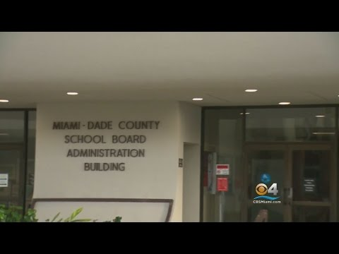 Former MDCPS Students Suing School Board Over Publishing Of Private Info