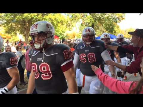 Maryville College Homecoming 2016 Highlight Reel