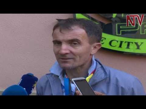 Micho not leaving anything to chance ahead of AFCON match against Comoros