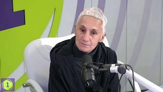 Роза Хайруллина в программе «Полёты во сне и наяву с Нармин!» на Радио 1