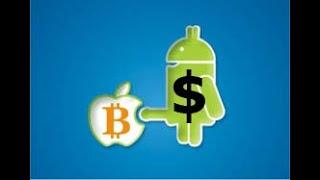 КриптоВалюта и Кто такой $Доллар$ если ПОДУМАТЬ