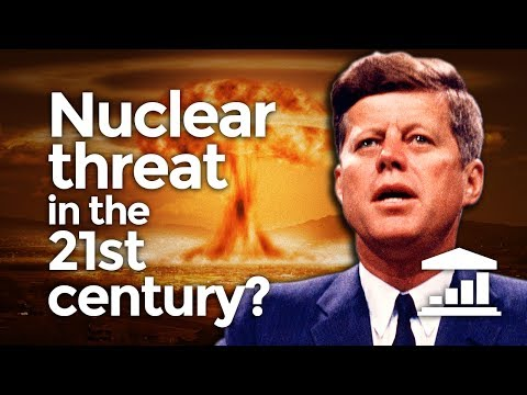 How can we FIGHT against a NUCLEAR THREAT? - VisualPolitik EN