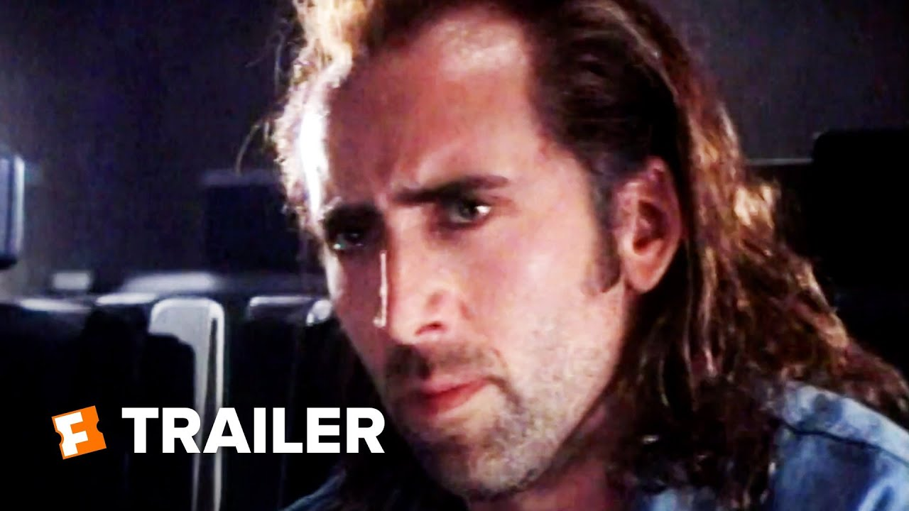 Con Air 1997 Trailer 1 Movieclips Classic Trailers Youtube