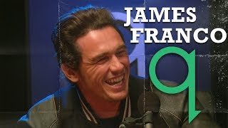 James Franco reveals the secret to The Room