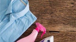 10 Trucos para que tu ropa siempre parezca nueva y sin desgastes