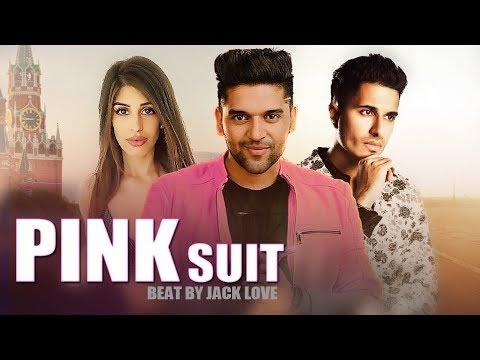 [ Beat ] Pink Suit - Guru Randhawa | Arjun |Jasmin Walia | Type Beat 2018