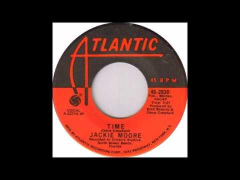 Jackie Moore  Time