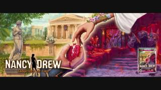 "Nancy Drew Soundtracks: Labyrinth of Lies: ""Longing_SFX"""