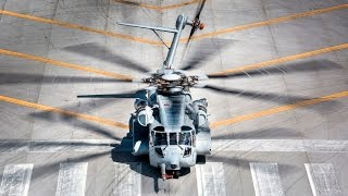 Crazy Expensive New Helicopter That Costs More Than F-35: CH-53K King Stallion