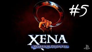 Xena Warrior Princess for PS. Серия 5  [В аду, как дома]