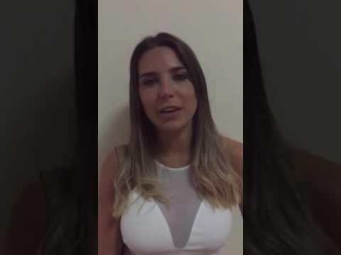Qué dijo Mina Bonino sobre el mensaje que le mandó el Pocho Lavezzi