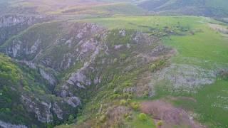 Parcul Național Semenic - Cheile Carașului