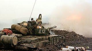 Мнение! Украина- повторяет судьбу Сирии!  Будет ли война?
