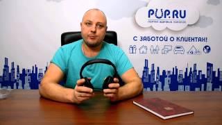 Обзор беспроводных наушников со встроенным MP3 плеером и FM радио