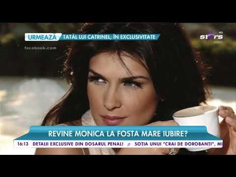 Monica Bârlădeanu, o nouă şansă la conturile unui milionar