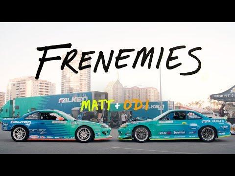 Frenemies EP1: Long Beach   Matt Field & Odi Bakchis   Donut Media