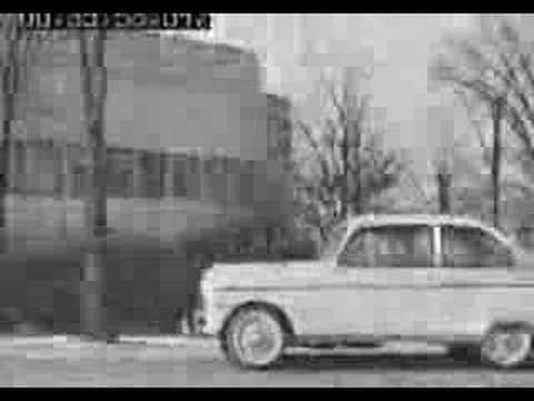 Ford Hemp Car