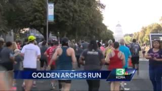 Run help raises money for families at Ronald McDonald House