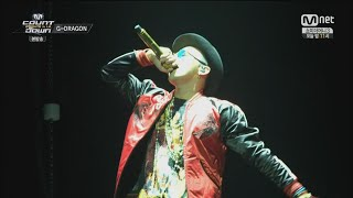 Скачать G DRAGON ONE OF A KIND 0814 Mnet K CON 2014