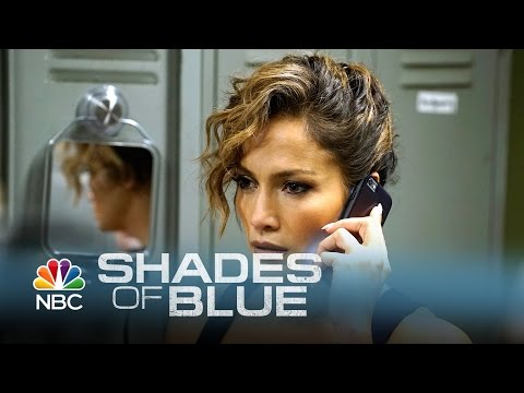 Shades of Blue - Best Place for a Wire (Episode Highlight)