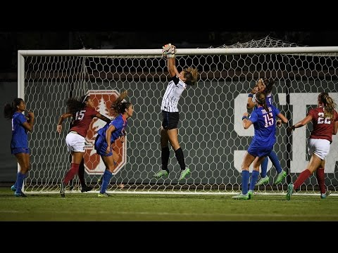 2016 Pac 12 Soccer ⚽ Florida vs. Stanford