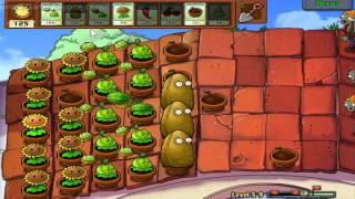 Plants Vs. Zombies HD - Level 5-9